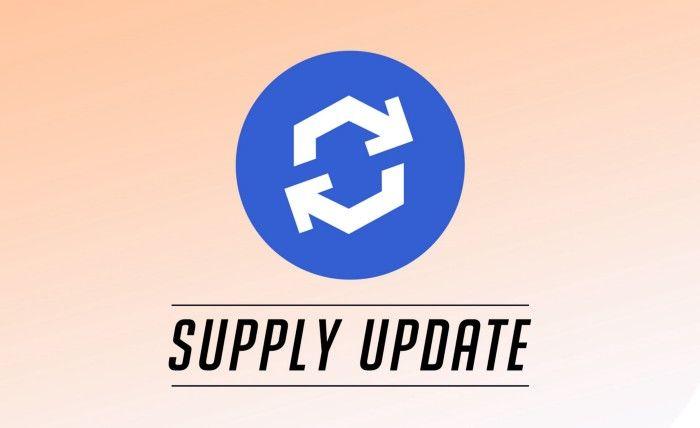 YF Link – Supply & Pools 3/4 Rewards Update