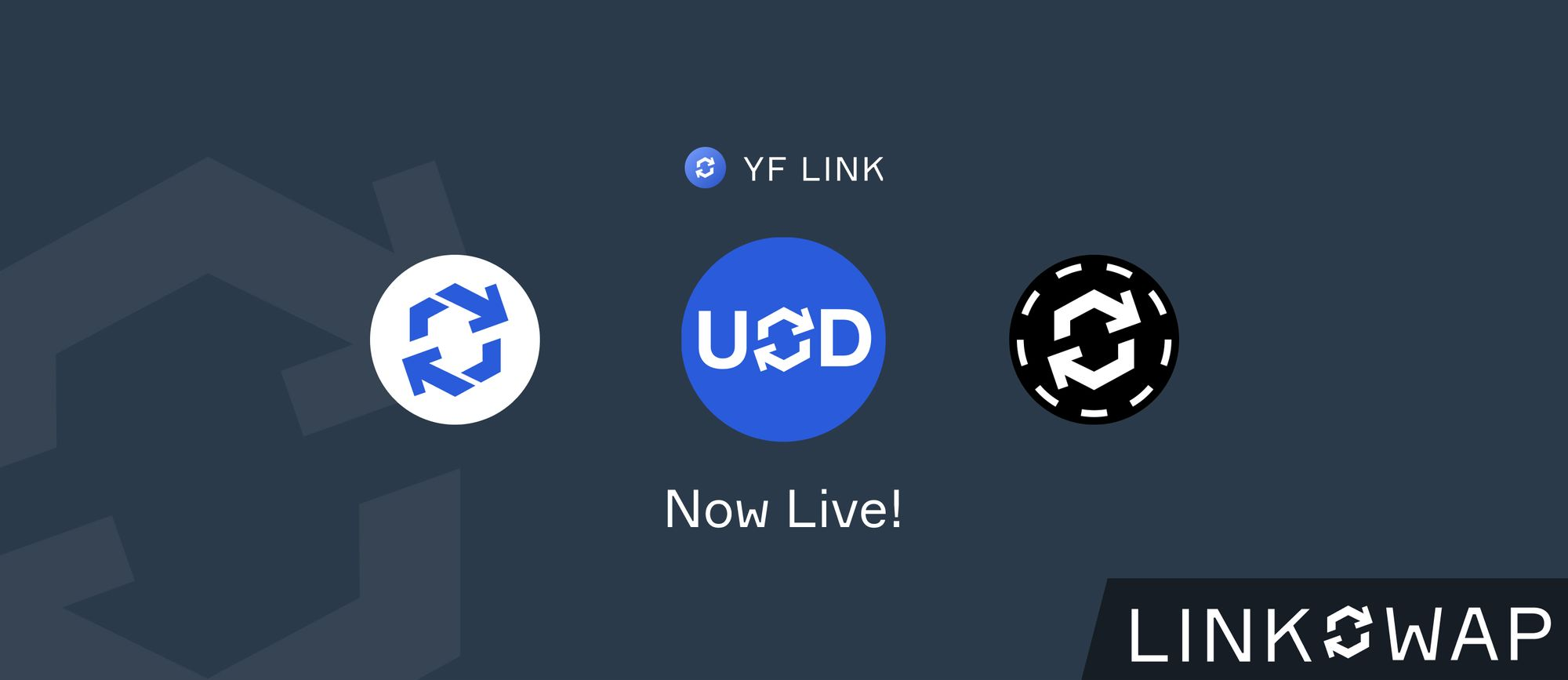YFLUSD v 1.0 Product Release - Now Live!