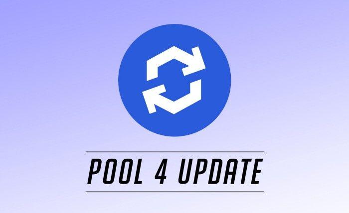 YF Link - Pool 4 Update