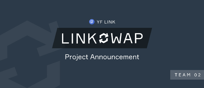 Project Announcement: LINKSWAP