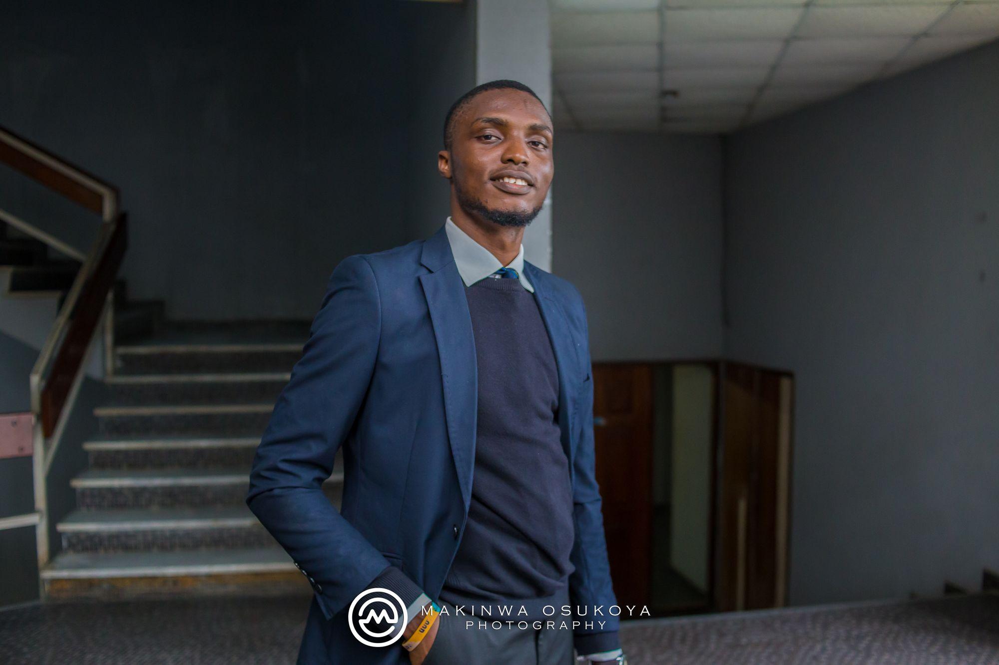 Ayomide O. Eribake