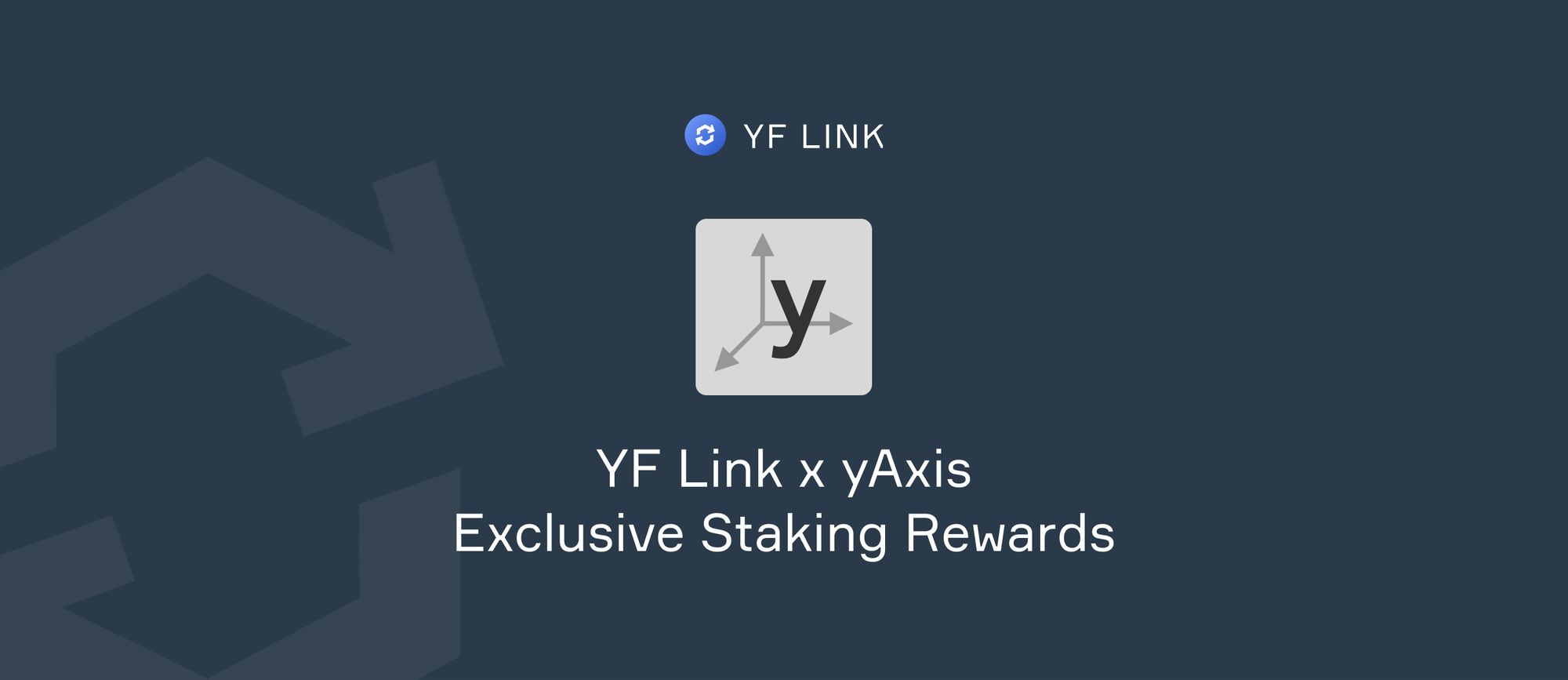 Stake YFL to earn yAxis