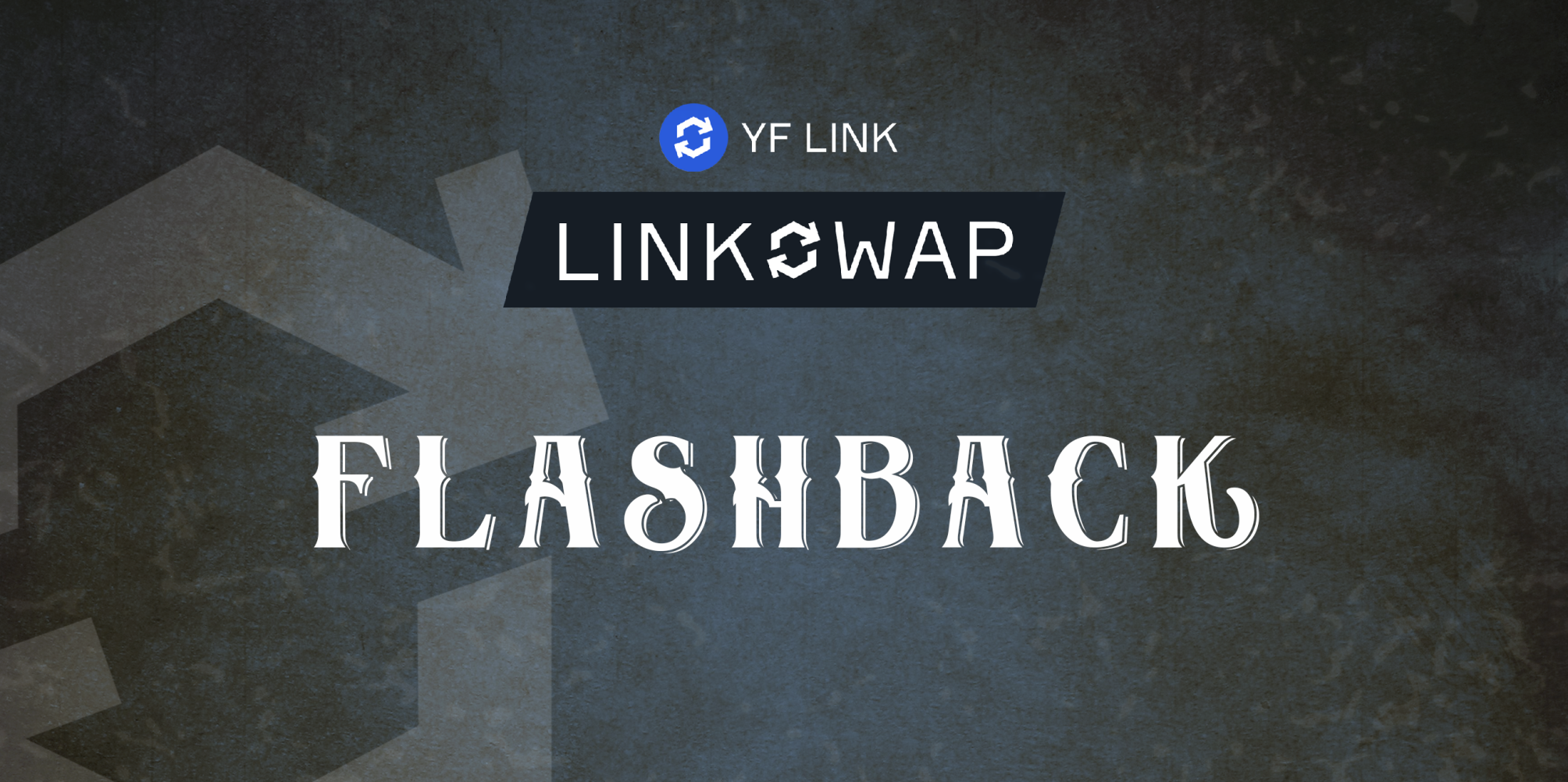 Linkswap Flashback #1